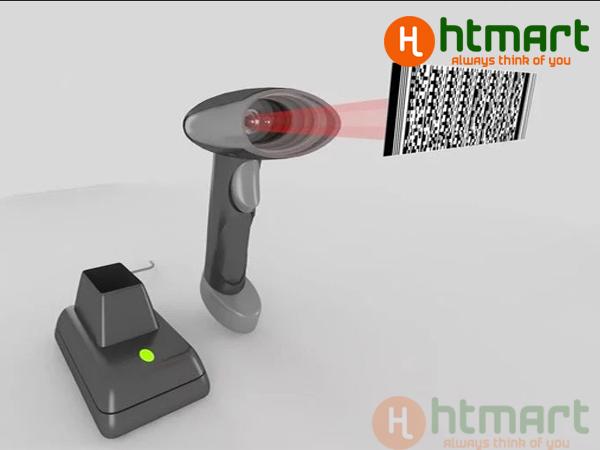 Ứng dụng của mã vạch 3D