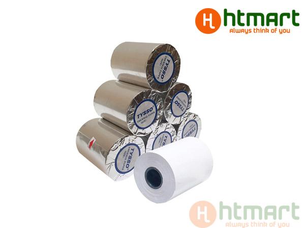 Lựa chọn giấy in hóa đơn bán lẻ lõi nhựa