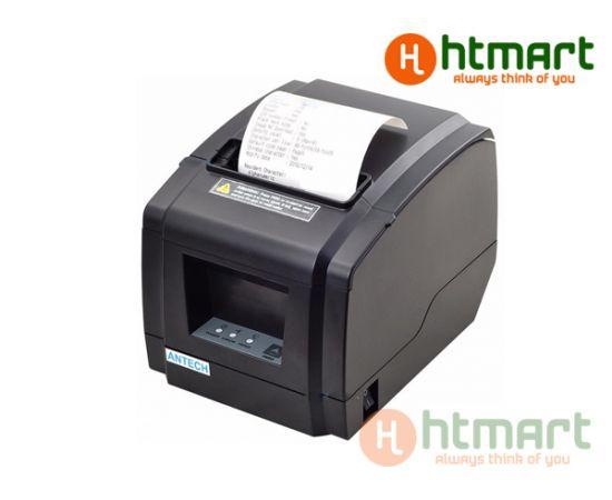 Máy in hóa đơn nhiệt có cổng kết nối đa dạng