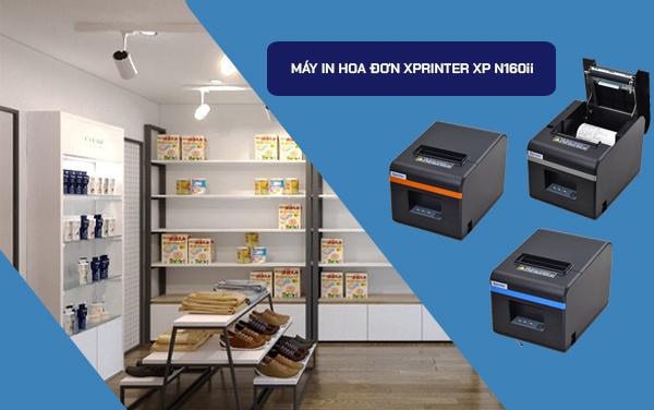Xprinter N1600ii Máy in giá rẻ nhất