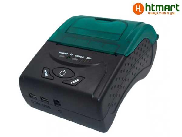 Máy in cầm tay Richta 5807DD   Máy in di động Richta 5807DD