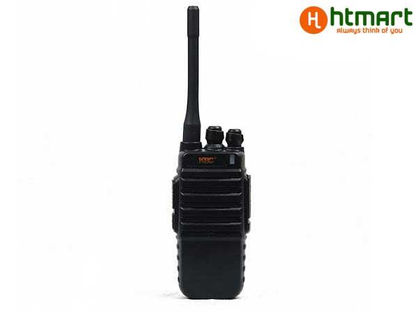 BỘ ĐÀM CẦM TAY KBC PT-U100 UHF