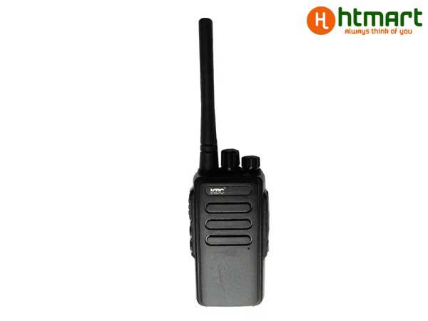 Bộ Đàm Cầm Tay KBC PT169/196 VHF/UHF