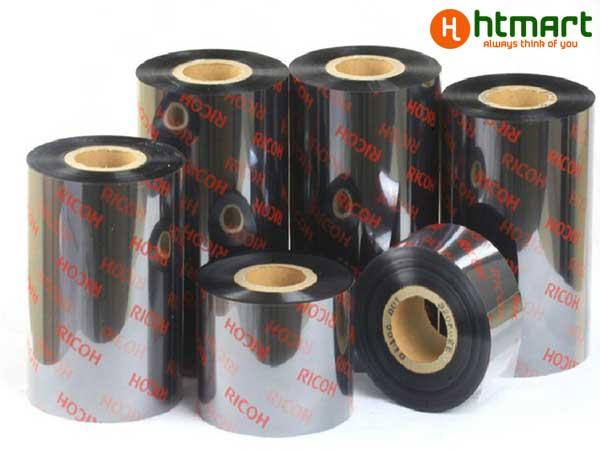 B110TI - wax/ resin Ricoh B110TI