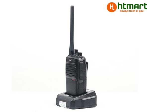 Bộ Đàm Cầm Tay KBC PT6000/7000 VHF/UHF