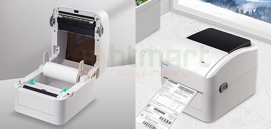 Xprinter Xp 420B printer 203dpi