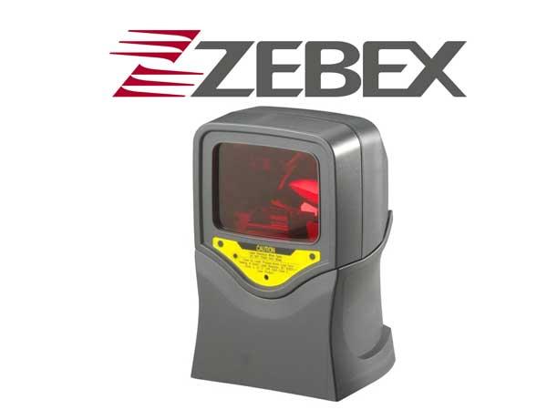 Zebex máy đọc mã vạch