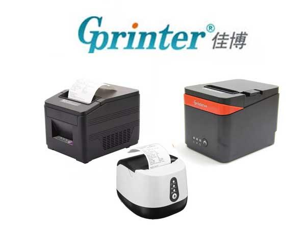 máy in bill gprinter