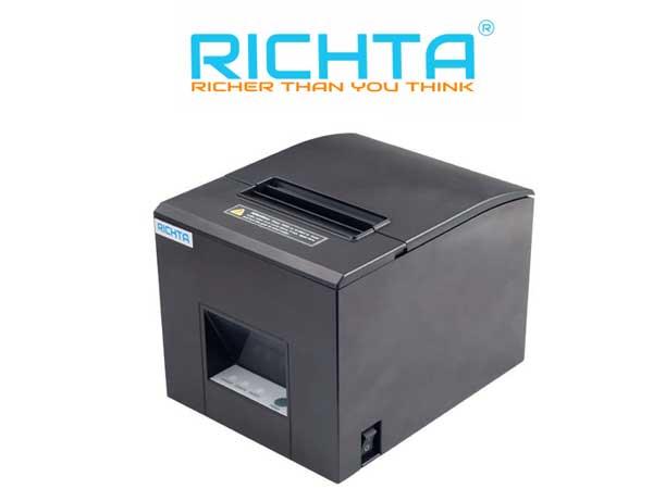 máy in hóa đơn richta