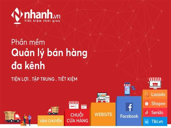 phần mềm quản lý bán hàng nhanh. vn