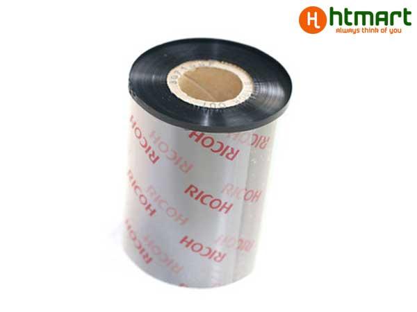 ribbon resin Ricoh B110CR