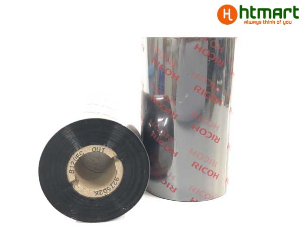 ribbon resin Ricoh B120EC